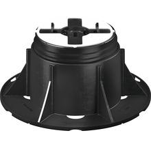 Stelzlager für Aluschiene Eterno Ivica NM3 60-100 mm höhenverstellbar