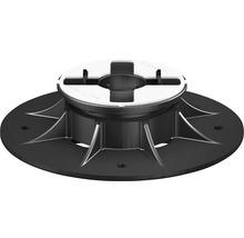 Stelzlager für Aluschiene Eterno Ivica SE0 28-38 mm höhenverstellbar / selbstnivellierend