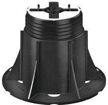Stelzlager für Aluschiene Eterno Ivica NM4 90-160 mm höhenverstellbar