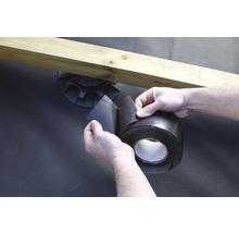 Bitumen Abdeckband für Unterkonstruktionen 75 mm Länge: 10 m