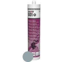 AKKIT 601 Sanitär Silikon grau 310 ml