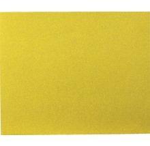 Papierschleifblatt Bosch 230x280 mm, Korn 240, 50er Pack