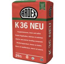 Ausgleichsmasse ARDEX K 36 NEU, 25 kg