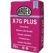 Flexmörtel ARDEX X 7 G PLUS, 25 kg