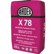 MICROTEC Flexkleber, ARDEX X 78, 25 kg