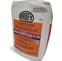 Flex-Fugenmörtel ARDEX G9 S FLEX 2- 15, grau 12,5kg