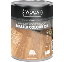 WOCA Master Bodenöl natur 1l