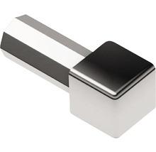 Aussen- und Innenecke 90° Schlüter-QUADEC-E/ED, 10mm, Imitat Metall-Druckguss, 1 Stück