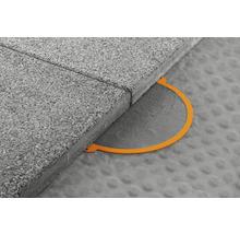 Schalungsringe für Dünnbett Schlüter-TROBA-STELZ-DR, H=2mm