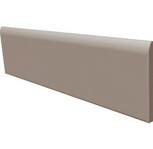Sockel Rako Taurus color dunkelgrau 30x8cm
