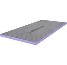 Jackoboard Flexo Kreativbauplatte quer geschlitzt 1300 x 600 x 30 mm