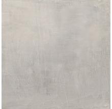 Feinsteinzeug Wand- und Bodenfliese Studio grigio 90x90 cm