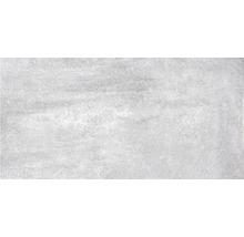 Feinsteinzeug Wand- und Bodenfliese Cemlam 60x120 cm grigio