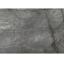 Wand und Bodenfliese Root Silver 100x100cm, rektifiziert