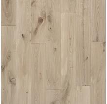 Massivholzdielen 15.0 Eiche natur/rustikal geölt 15 x 137 x 2053 mm