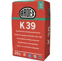 Reaktivierbare Bodenspachtelmasse Ardex K 39 25 kg