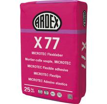 MICROTEC Flexkleber ARDEX X 77, 25 kg