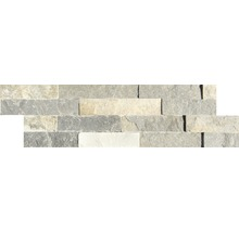 Wandverblender Naturstein Beige-Mix 40/10