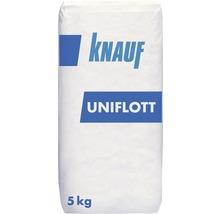Knauf Uniflott Spachtelmasse 5 kg