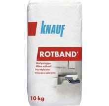 Knauf Rotband Haftputzgips 10 kg