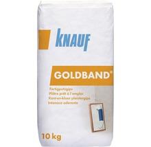 Goldband Fertigputzgips KNAUF 10 kg