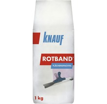 Knauf Rotband Flächenspachtel 1 kg