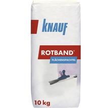 Rotband Flächenspachtel KNAUF 10 kg