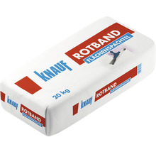 Rotband Flächenspachtel KNAUF 20 kg