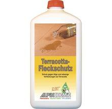 Terracotta-Fleckenschutz AlpinChemie 1 l