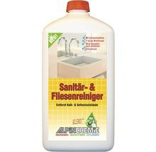 Sanitär & Fliesenreiniger AlpinChemie 1 l
