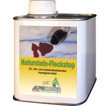 Natursteinfleckstop AlpinChemie 500 ml