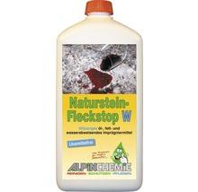 AlpinChemie NATURSTEIN-FLECKSTOP W - 0,5 LTR.