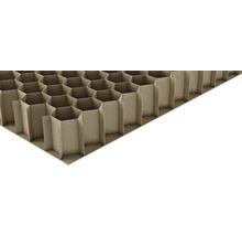Estrich Wabe fermacell 1500 x 1000 x 60 mm