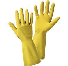 Haushaltshandschuhe gelb Gr. XL