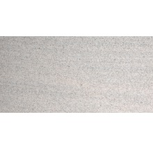 Granit Wand- und Bodenfliese Imperial white pol. 30,5 x 61 cm