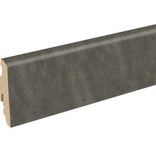 Sockelleiste Skandor Campino dunkel FU60L 19x58x2400 mm