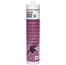 Akkit 602 Naturstein Silikon beige 310 ml