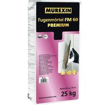 Fugenmörtel Murexin FM 60 Premium weiss 25 kg