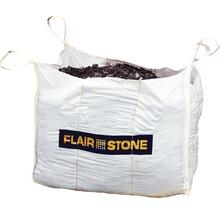 Flairstone Big Bag Mineralgemisch 0-45 mm ca. 825 kg = 0,5 cbm