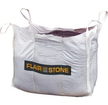 Flairstone Big Bag Splitt 2-5 mm ca. 785 kg = 0,5 cbm