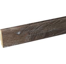 Sockelleiste Skandor Hemlock FOTA003 19x58x2400 mm