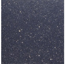 Granit Wand- und Bodenfliese Star Galaxy Schwarz 30 x 30 cm