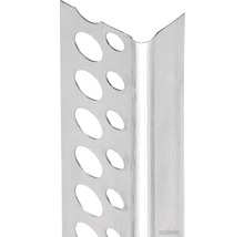 PROTEKTOR Göppinger Abschlussprofil für Gipskartonplatten Aluminium 2500 mm