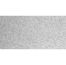 Granit Wand- und Bodenfliese geflammt und gebürstet grau 30,5 x 61 cm