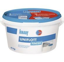 Knauf Uniflott Finish Spachtelmasse 4 kg