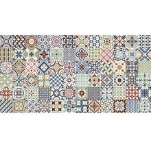 Feinsteinzeug Wand- und Bodenfliese Heritage mix 32x62,5cm