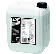PCI Dichtungsmittel flüssiges Mörtelzusatzmittel für Zementestrich, Zementputze, Mauer -und Fugenmörtel 5 L