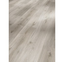 Vinylboden 4.3 Eiche grau geweißt