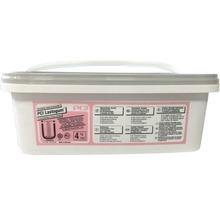 PCI Lastogum Wasserdichte flexible Schutzschicht unter Keramikbelägen in Dusche und Bad grau 4 kg