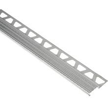 Treppenprofil Schlüter-TREP-E Länge 250cm Höhe 11 mm